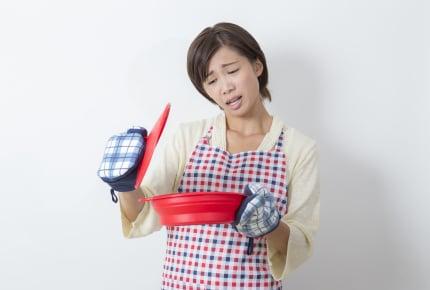 料理が苦手で旦那に「冷凍食品か外食でいいよ」と言われた。料理上手になるコツは?