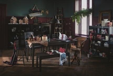 2018年のイケアウィンターコレクションは「不思議の国のアリス」をテーマしたアイテムが勢揃い