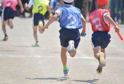 子どもの成長は感動だ!涙なくしては見られない、子どもの運動会に今年も「お疲れ様」