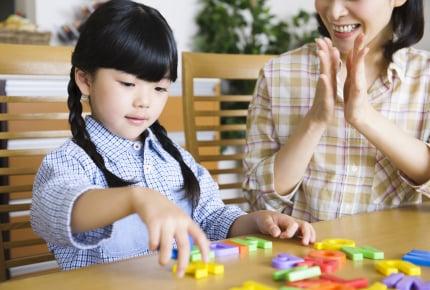 ほめることが苦手な人は子どもの「部分をほめる」方法を。実践するときの3つポイント