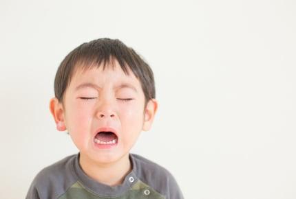 思いどおりにならず泣きわめく3歳児、これってふつう?何歳で変わったか先輩ママの経験談は