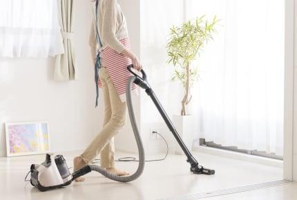 リアルじゃ聞けない!皆さん掃除機は何日に1回かけますか?ランキング