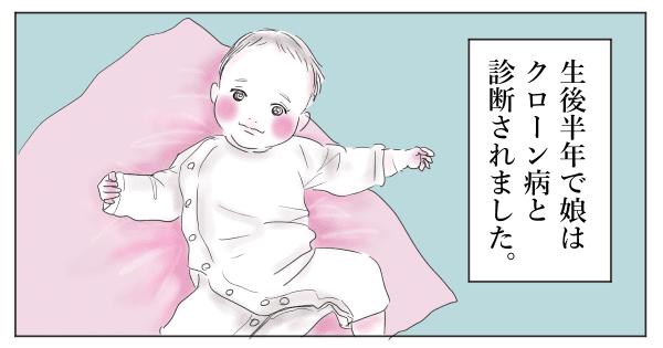 【マクドナルドハウス】漫画0