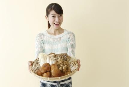 美味しい「きのこ」料理が食べたい!低カロリーだけど栄養も食物繊維もたっぷり