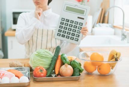 食品にかかる消費税は8%のまま据え置き?ママたちを悩ませる「軽減税率」とは?