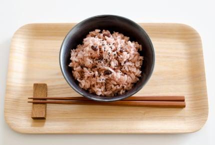 お祝いといえば「お赤飯」を作る!一緒に食べるとしたらどんなおかずがオススメ?