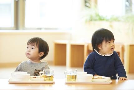 2019年10月より実施される幼児教育無償化。給食費は不公平な負担になる可能性が!?