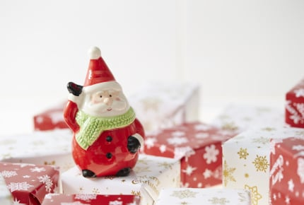 子どもが「サンタさんはいないよ!」と言う……親は何て答えたらいいの?