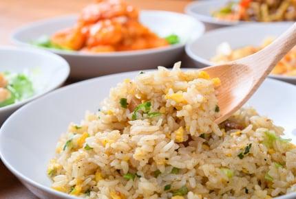 チャーハンに合うおかずといえば?炒めものやスープなどママたちのアイデアで豪華な食卓に!