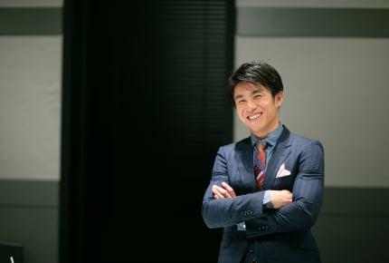 中尾明慶:「イクママ オブ ザ イヤーがあれば、うちの奥さんにあげたい」