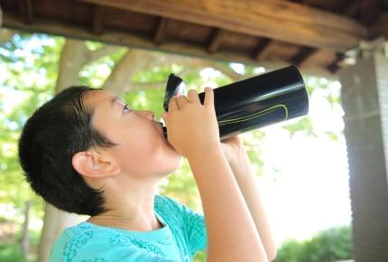 子どもの水筒、どれくらいの頻度で買い替えてる?長持ちさせるためのコツとは