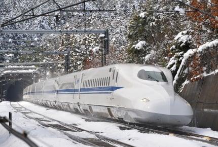 子どもがぐずってもママ安心!東海道新幹線で「子連れ旅行・帰省」を乗り切る方法とは