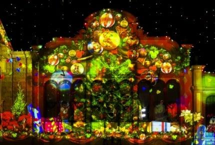 冬しか会えないダッフィー&フレンズは必見!東京ディズニリゾート「ディズニー・クリスマス」で限定グッズもチェック