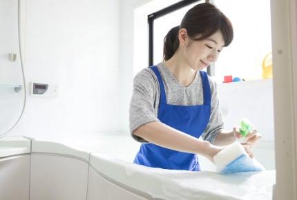 """お風呂、いつ洗っていますか?ママたちの""""お風呂掃除のタイミング""""とその理由"""