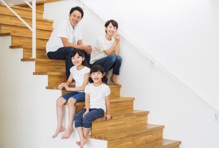 義実家に行ったら階段に物がびっしり!収納場所として使うのはアリ?