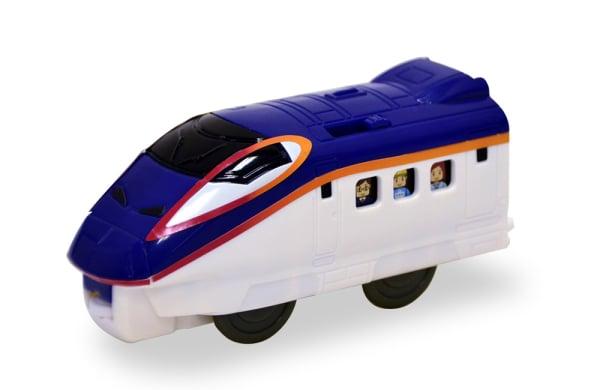 E3系2000番代新幹線つばさ
