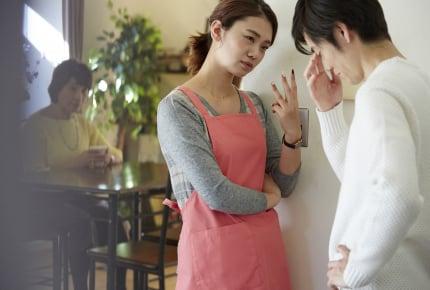 二世帯同居の義母が勝手に部屋に入って、物を捨ててしまう……何度言ってもダメな場合でも対策はあるの?
