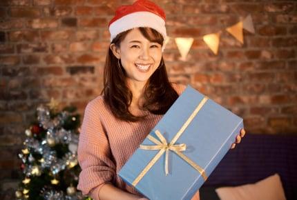 もうすぐクリスマス!今年は自分にご褒美プレゼントを用意してみない?