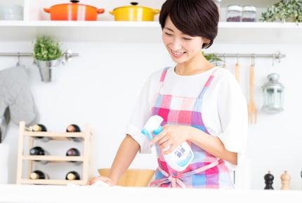 時間をかけずに終わらせたい!家事代行のプロがおすすめする「時短大掃除術」とは?