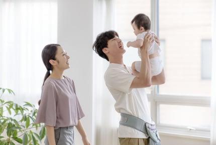 約8割のママが「夫は子育てに協力的」と評価!夫婦円満の秘訣は「溜め込まずにその場で伝えること」