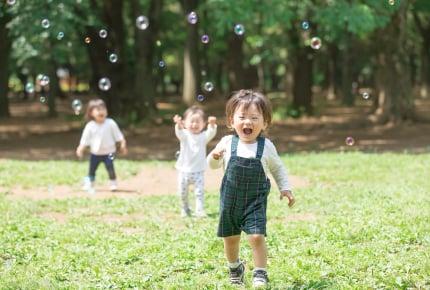 """「森のようちえん」は幼児教育無償化対象外!チェックしておきたい""""認可外保育施設としての届け出のない施設""""とは"""