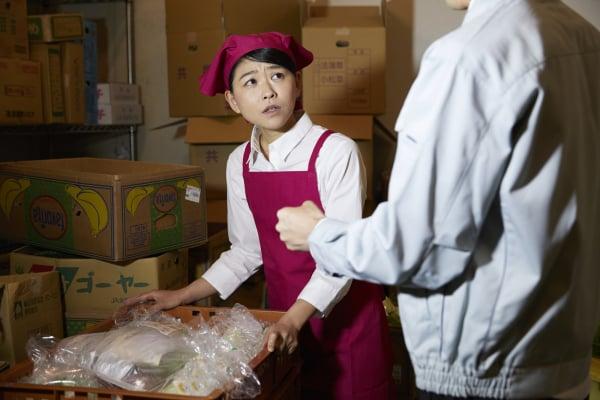 あり得ない!子どもが38℃の発熱でも出勤させる店長に、ママたち怒り心頭!