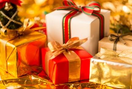 サンタを信じるのは幼児期まで?サンタ&プレゼントのクリスマス調査結果とは