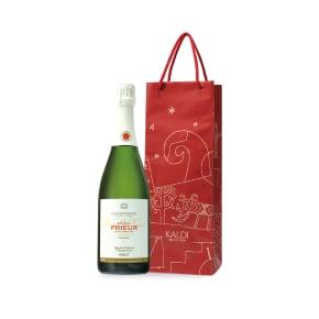 ワイン福袋 シャンパーニュ 本体¥2,593(税抜)<¥6,480相当>