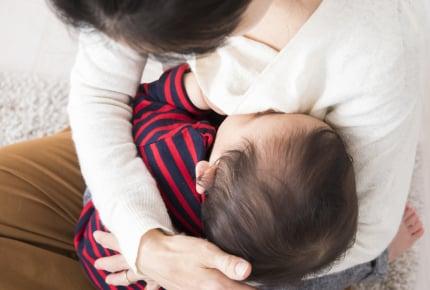 授乳中の姿はママの記憶の中に。断乳初日に感じる寂しさに、ママたちから共感の声