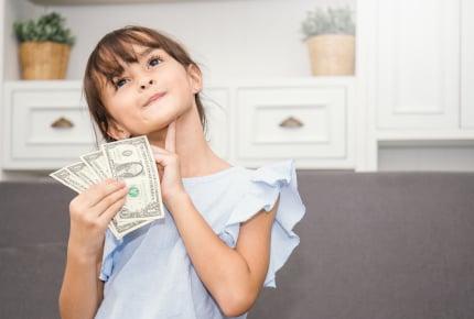 キャッシュレス時代に向けて、子どもにお金の価値をどう伝えたらいいの?
