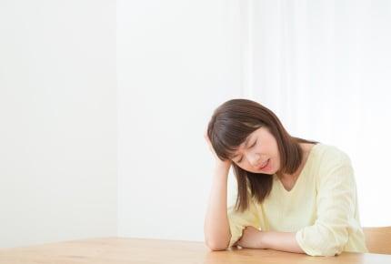 PMS(月経前症候群)ってなに?つらい症状の原因と治療方法とは?