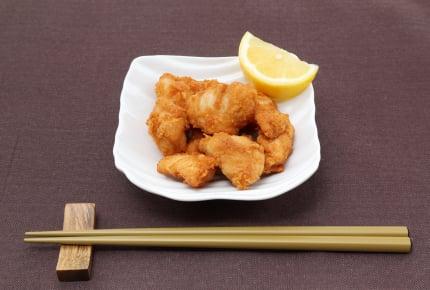 今日のおかずはからあげ!家族みんなで食べるとき鶏肉をどのくらい用意したら足りる?