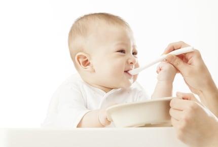 離乳食が足りない時にちょい足しできる!ストックしたい食材リスト(離乳食中期編)