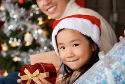 サンタさんへの無理なプレゼントのお願い!?ママたちのクリスマス奮闘記とは