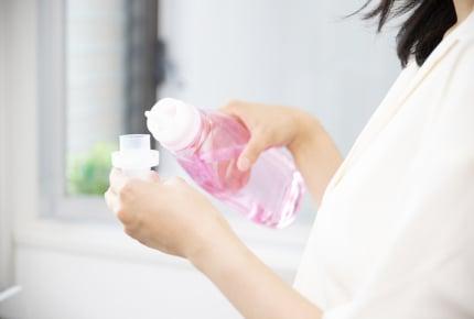 給食用白衣に染みついた柔軟剤の匂い。耐えられる?