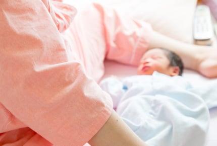 産前・産後のいつが一番つらかった?ママたちが語る「お産にまつわるエピソード」