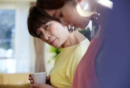 旦那のモラハラを義母に相談したら「嫁が耐えるべき」と言われた……。耐えることが正解なの?