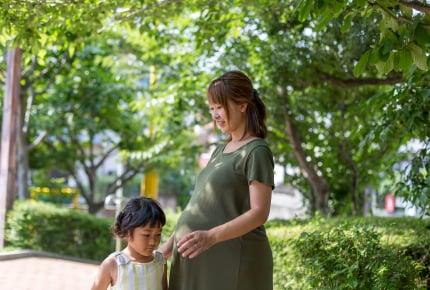 「旦那の帰りが早いママ友が羨ましい」小さい子どもをワンオペ育児中の妊婦。ストレス解消法は?
