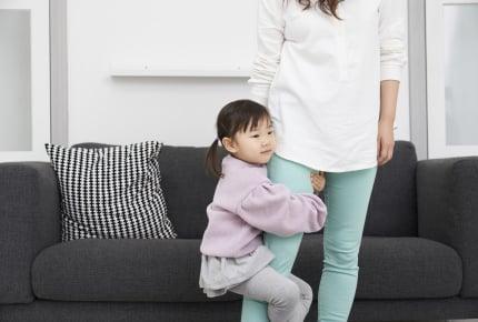 3歳の子どもの「後追い」が激しくてツラい。乗り切るための3つのアドバイス