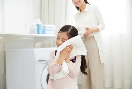 購入した衣服やマット類などは1度洗ってから使う?約7割の衝撃の答えとは?