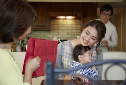 旦那の両親と同居している家に義姉が週1で帰省してくる……拒否は嫁のわがまま?