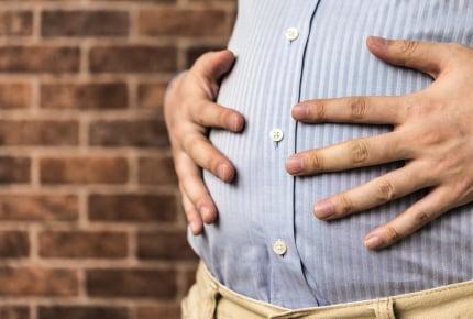 """旦那が太ったことで妻を襲った5つの多大な""""ストレス""""!努力しない旦那の肥満を解消する対処法は?"""