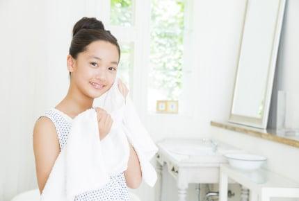 小学生の娘にヒゲのような濃い産毛……剃ってもいいの?