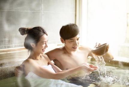もしかして夫婦一緒にお風呂に入る家庭は多数派!?ママになっても旦那と入浴できる?