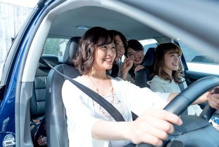 ママ友を自分の車に乗せる?誘われたらママ友の車に乗る?ママたちの迷走