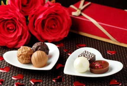 「夫婦間で義理チョコ」は約46%!?バレンタインは逆チョコ、友チョコ、自分チョコと多様化している