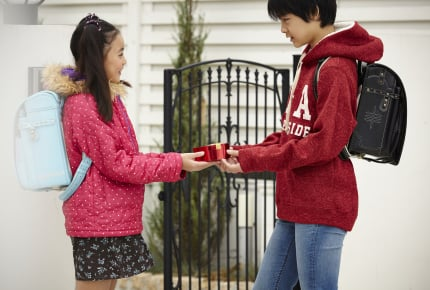 男の子ママに聞きたい!子どもがバレンタインチョコをもらったら嬉しい?お返しは面倒?
