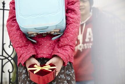娘がついにバレンタインデビュー!小学1年生の男の子に贈るならどんなチョコがいい?