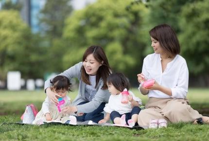 ママ友の子どもにベタベタされすぎてウンザリ……避ける?拒否する?ママたちの対処法とは