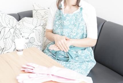 """【ママの知恵袋】冬場の手湿疹、""""ぱっくりひび割れ""""どんなケアが効果的?"""